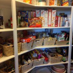 Kitchen Pantry Organizers Gray Subway Tile 12 Stellar Ways To Organize Your Cabinets Drawers Eye Level Organization