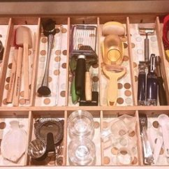 How To Organize Your Kitchen Cabinets And Drawers Countertops Types 12 Stellar Ways Cabinets, ...