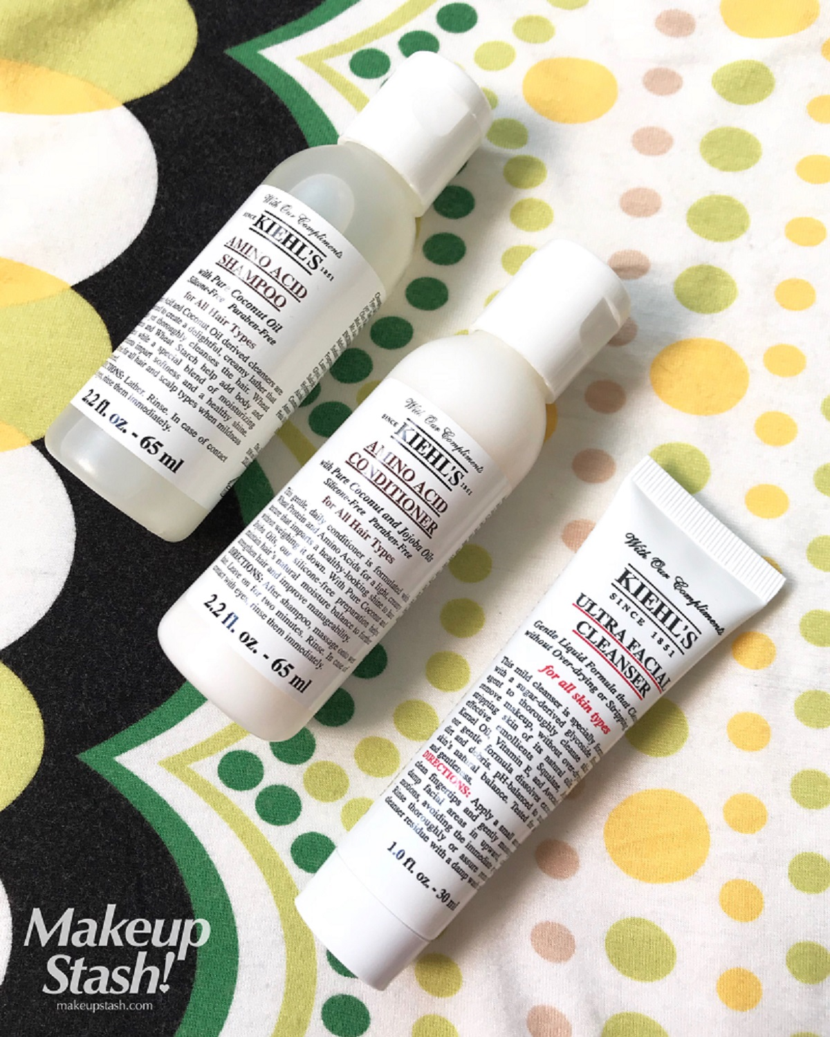 Kiehls Amino Acid Conditioner