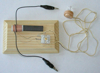 Small Ferriloop Crystal Radio