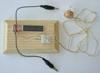 Small Ferriloop Crystal Radio