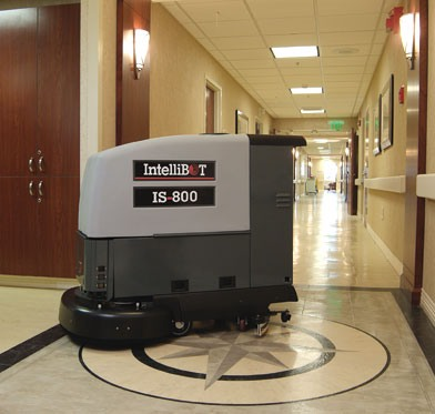 Intellibot800Home