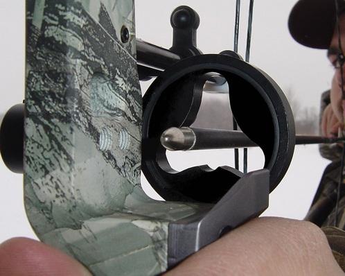 12-Magnetic Arrow Rest