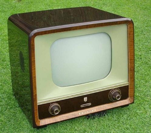 Philips 14Tx120 Totaal