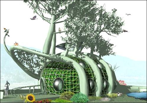 Treehouse Zoom
