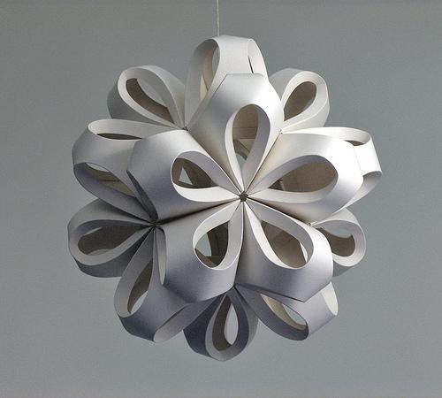 Papersculpture