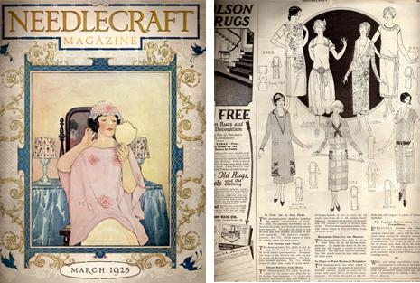 Vintagecrafts