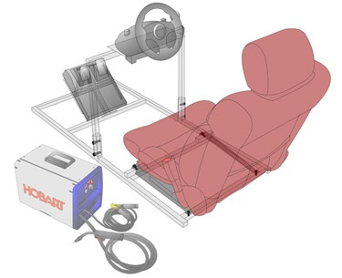 Drawing-Gamechair-Welder