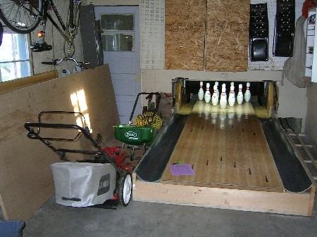 Garage Sm