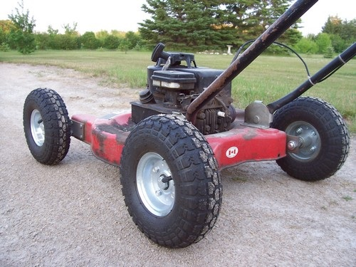 Hacked Lawnmower101 2377