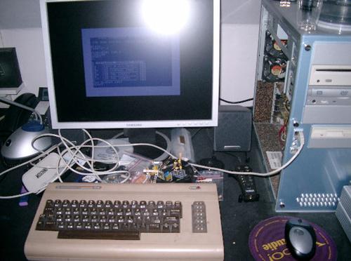 C64Kbd