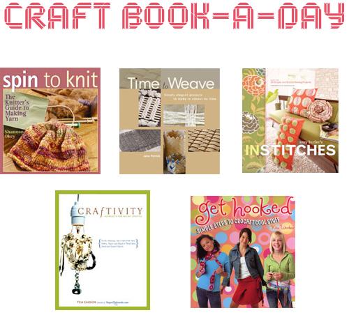 Craftbookaday