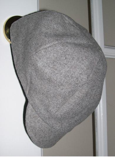 Hatpattern