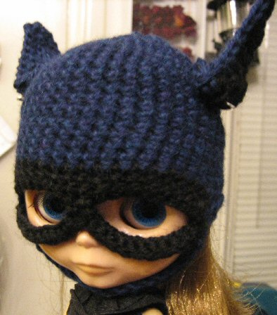 Batman Blythe