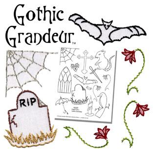 Gothic Sm