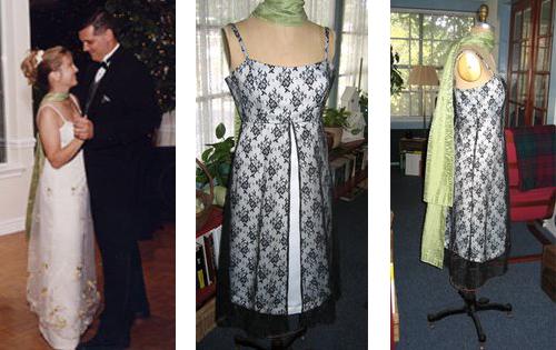 Wedding Dress Remix
