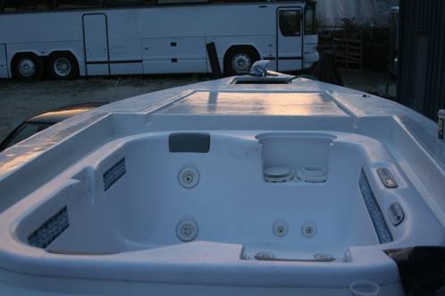 hot tub boat make. Black Bedroom Furniture Sets. Home Design Ideas