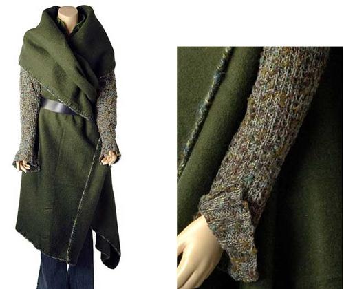 Blanketcoat