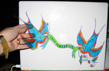 Kiku Laptop