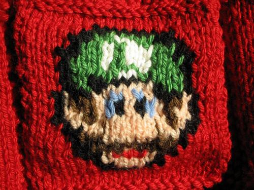 Nintendo Blanket2