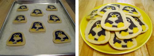 Tuxcookies