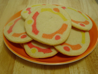 Ubuntu Sugarcookies