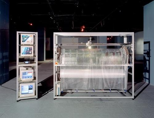 Vsstv Installation Front