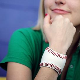 Baseballcuff