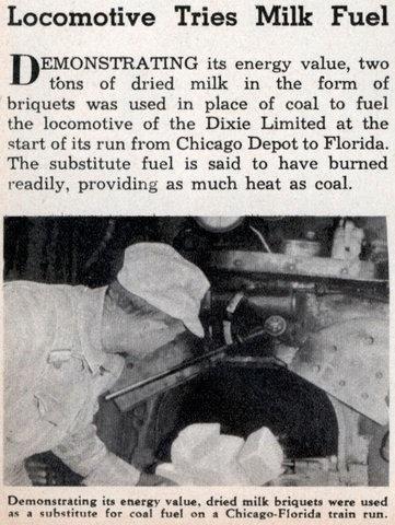 Med Milk Fuel