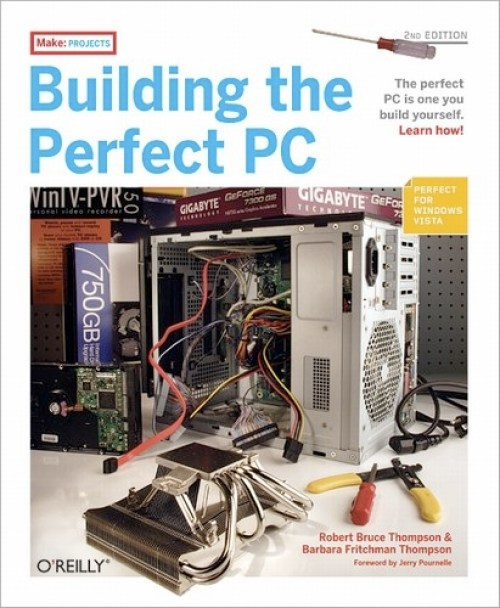 Building the Perfect PC Cover