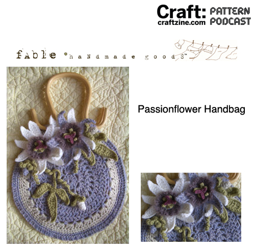 Passionflowerbag