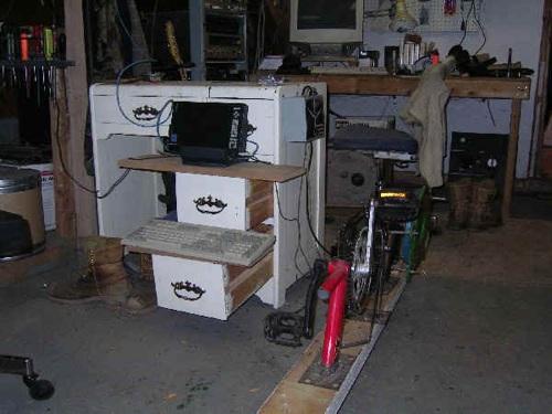 Temp Setup