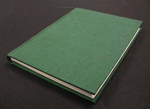 Caseboundbook