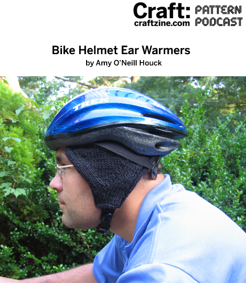 Podcast Bikehelmetwarmers