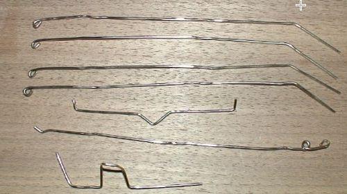 Trebuchet Clips