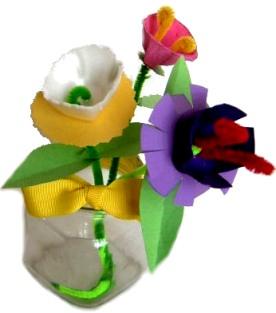 1727 F1 Eggcartonflowers1