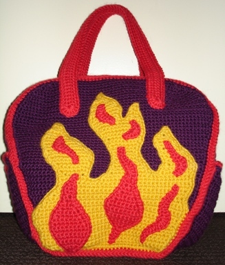 Flamingbowlingbag