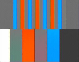 Pal Color Stripe