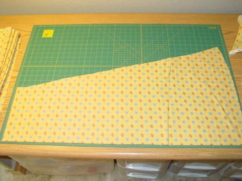 Patternless Skirt-1