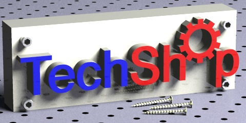 Techshopclass 1