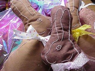 Bunny Craftwork