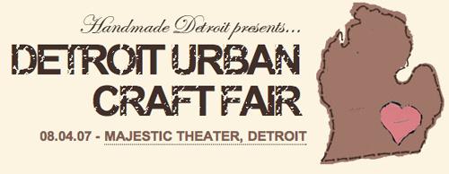Detroiturbancraftfair