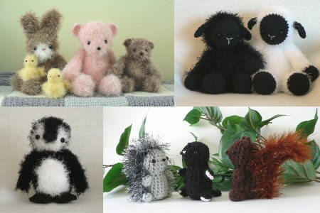 Amigurumi Tips and Tricks for Crocheting Stuffed Objects | 300x450