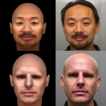 Uic Researchers Avatars