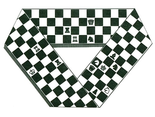 Blog Mobius Chess