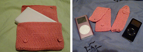 Crochetdsipod