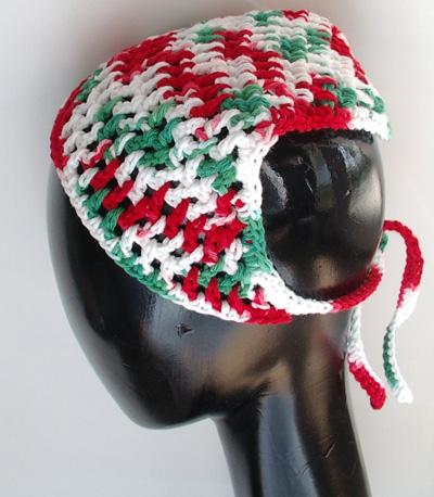 Crochetheadscarf