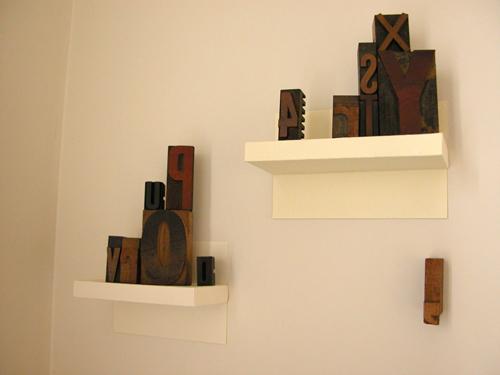 Paper Shelf 02