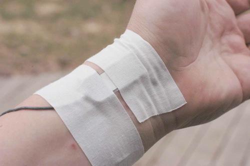 Wristtest