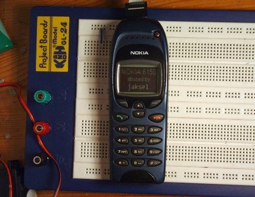 Blog Nokia Mod